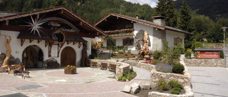 Museum Garten