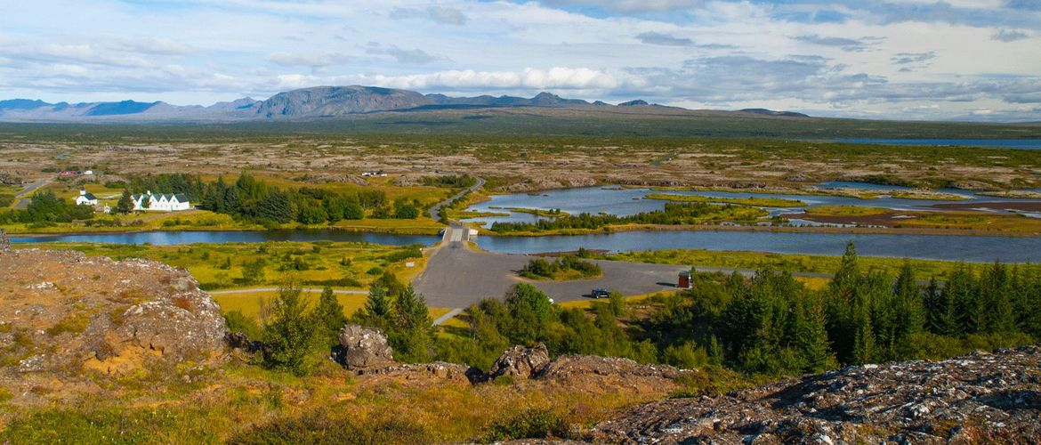 Thingvellir Nationalpark iStock480161614 web