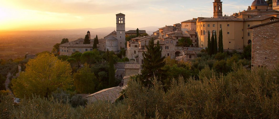 Assisi_Stadt