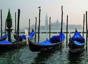 I_Venedig_Gondeln
