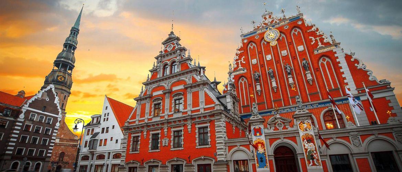 Riga iStock 519688050